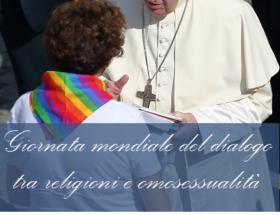 Papa Francesco omosessualità e LGBT