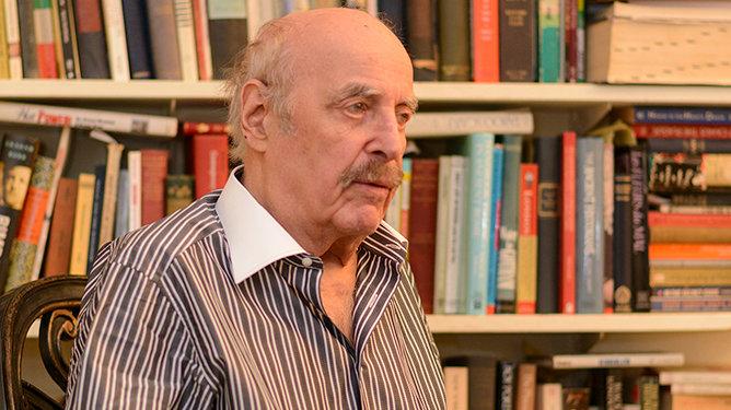 George Weinberg, il primo ad usare il termine OMOFOBIA